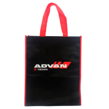 Custom PP Non Woven Shopping Bag