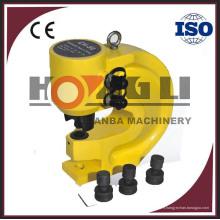 Outils de poinçon hydraulique de barre omnibus de HHM-60 HHM-70 HHM-80 31-35-50 tonnes