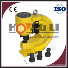 HHM-60 HHM-70 HHM-80 Hidráulico Busbar Ferramentas de perfuração 31-35-50 Ton
