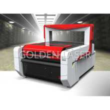 CO2 Laser Cutting Machine for Sublimation Apparel