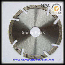 125mm Diamond Saw Blade for Marble Concrete Porcelain