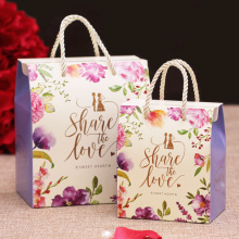Candy+packaging+paper+wedding+favor+box