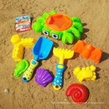 9PCS сетка сумка упаковки Beach Set