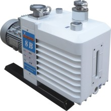 Pompe à vide rotative 2xz-8 pour paquet