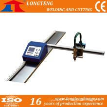 Aluminum / Galvanized Sheet Portable CNC Cutting Machine CNC Cutter