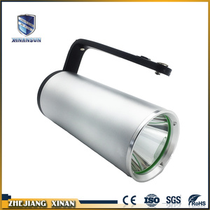 10W portable led anti-explosion searchlight
