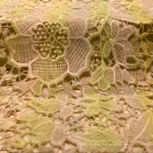Decorative Fabric Printing Lace