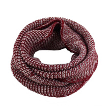Womens Unisex Hood Wrap Multiple Style Neck Warmer Thick Winter Knitted Scarf Loop Snood (SK136)