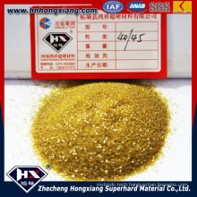 Synthetic Diamond in China for Make Cutting Wheel Marble and Granite