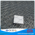 Hexagonal Retaining Wall Wire Netting