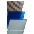 ПК\поликарбонат многослойный лист для аграрного Парника Материал высокого качества, 10 лет гарантия