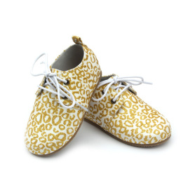 Oxford Scarpe per bambini Glitter Shoes for Baby