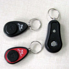 Electronic 2 In 1 Wireless Remote Control Key Finder Locator Wireless Ip Cameras