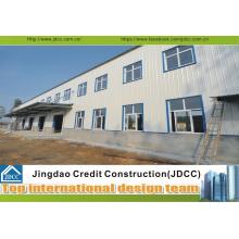Einfacher Transport und Installation, Low Cost Factory Warehouse
