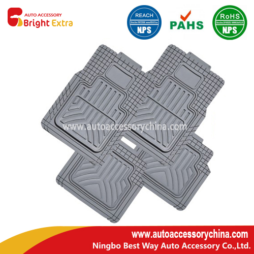 Rubber Flooring For Cars