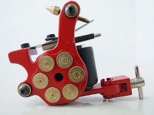 hop sale tattoo gun