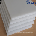 White virgin PP sheet