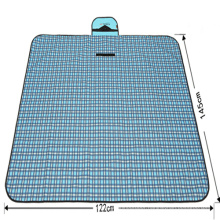Family Outing BBQ Swimming/Beach/Camping/Baby/Kids Picnic Mat