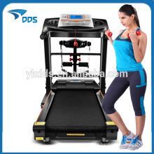 compact foldable treadmill life fitness running machine