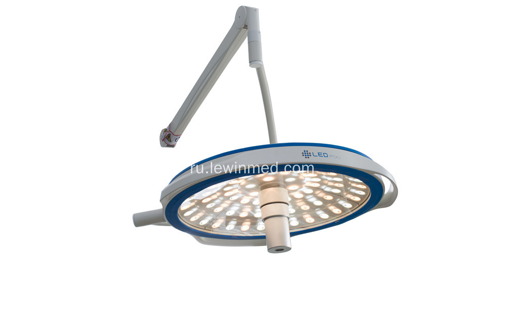hospital+ceiling+led+operating+lamp