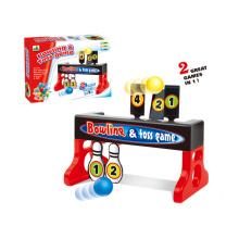Niños juego de bolos de juguete de deporte (h5005019)