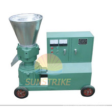 Animal Feed Pellet Machine / Machine de granule de bois