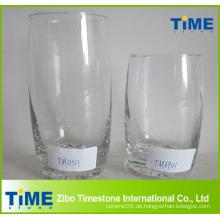 Glas trinkende Trommel