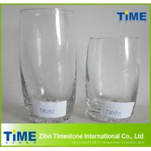 Gobelet à boire en verre