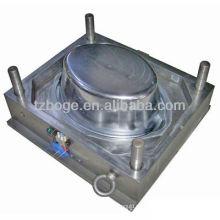 Molde de inyección de plástico 2013 para lavabo