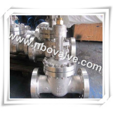 """10"""" Stainless Steel 304 Flanged Gate Valve"""