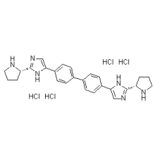 Daclatasvir Intermediate-1 an Primary Ingredient for Synthesis Dacaltasvir