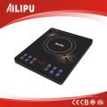 Table de cuisson à induction multifonction ultra mince