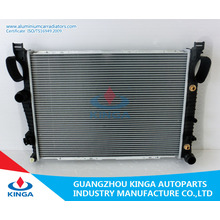 Auto Radiator for Benz W215/S550/W220/S430/S500′ 98 at (KJ-40039)