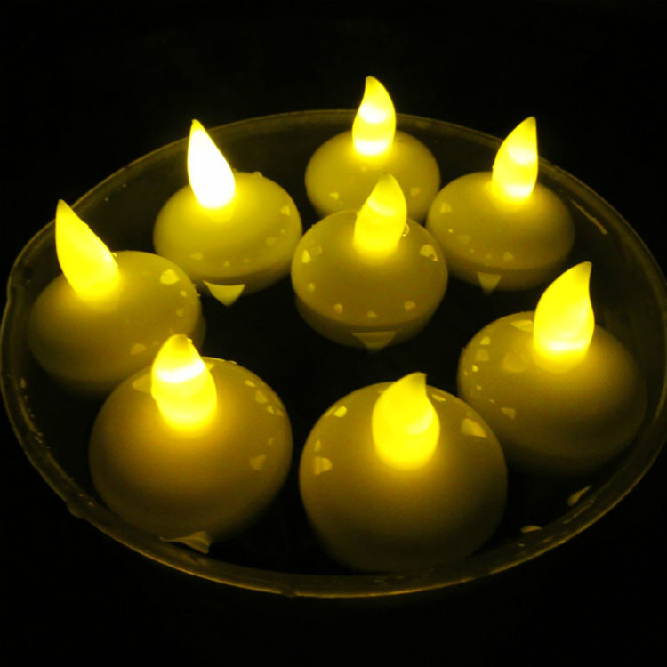 Waterproof Led Candle