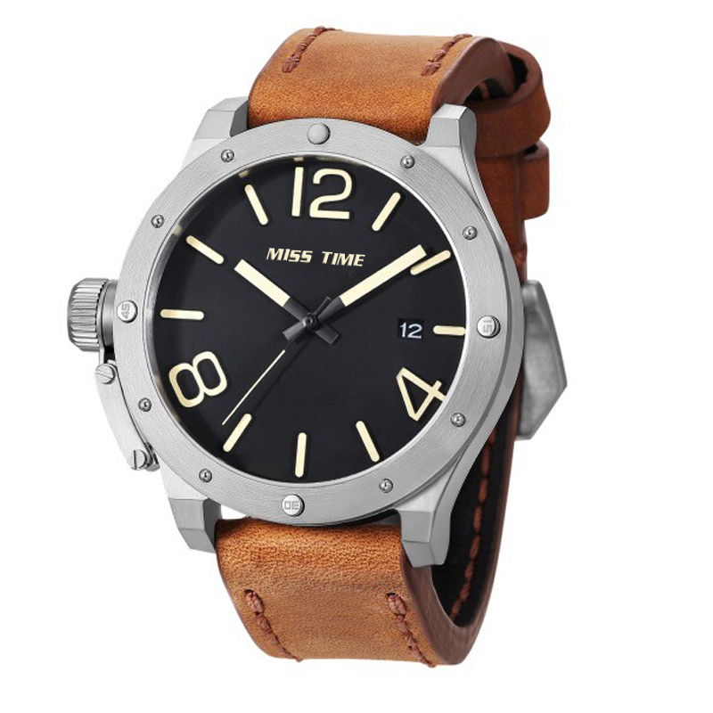 best brands custom mens designer watch