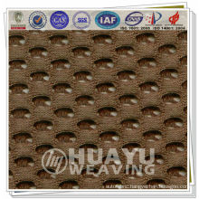 YD-7650,mesh fabric,polyester 3d airflow mesh fabric