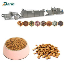 DR-65/70/85 Pet Food Extruding Line