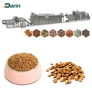 DR-65/70/85 Pet Food Extruding Line