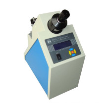 High Accuracy Fully Automatic Abbe Digital Refractometer