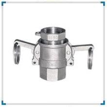 Acoplamento de Camlock em Aço Inox AISI 304 / 304L ANSI B16.11