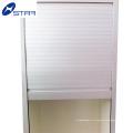 Gabinete de cocina de aluminio Roll Up Door