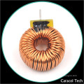 China Herstellungspreis-DIP-allgemeine Modus-Drosselspulen-Spulen-Induktor 20mh für die Beleuchtung