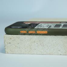 Цементный сайдинг без асбеста mgo для наружного фасада