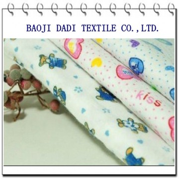 Ordinary Discount Best price for T/C Printed Fabric Colorful prints of fabric textile export to Tunisia Wholesale
