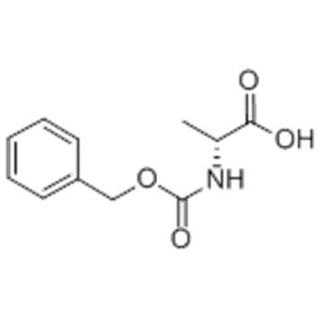 N-Cbz-D-Alanine  CAS 26607-51-2