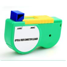 Caixa de limpeza de cassetes SC / FC / MU / LC / ST / MPO