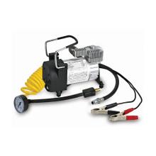 Электрический мини-портативный удобный воздушный компрессор