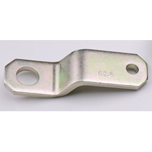 Wiper Connecting Stamping Plate (Tipo de formulario)
