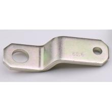 Plaque d'estampage relais d'essuie-glace (type de formulaire)