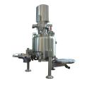 Reactor de material de filtro 3 en 1